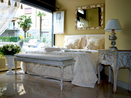 maison & ambiance sagl, lugano (svizzera) - camere da letto - Camera Da Letto Fendi