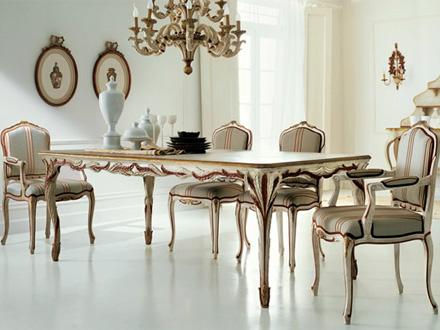 Maison ambiance sagl lugano svizzera tavoli for Turri arredamenti